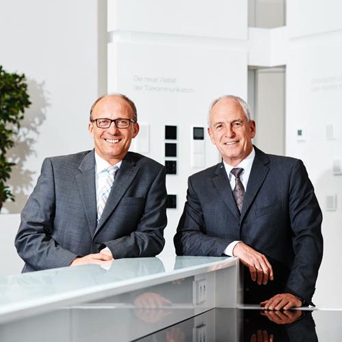 Schützinger_Geschäftsführung